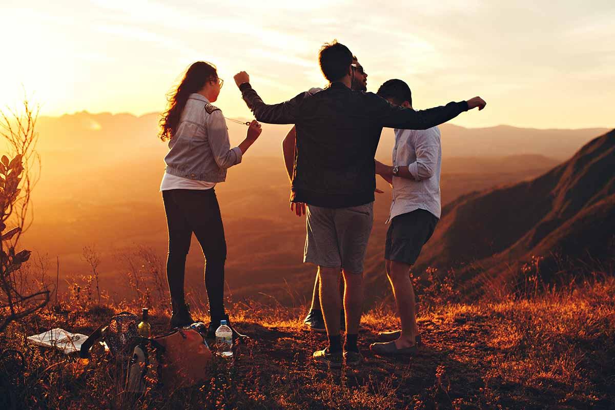 5 tipikus kommunikáció para, ami megizzaszt nyáron