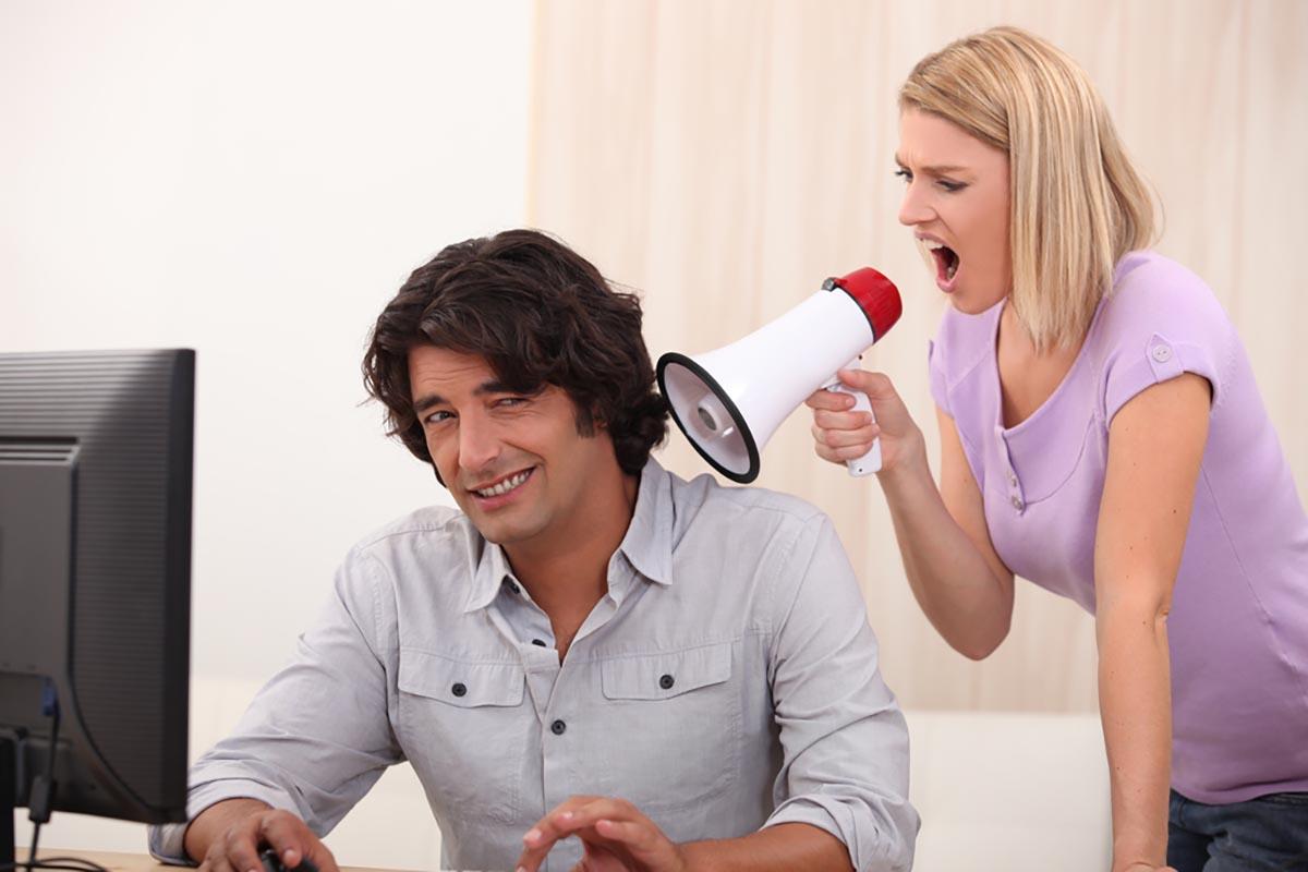 Az 5 leggyakoribb reakció amivel hallássérültként szembesülhetsz