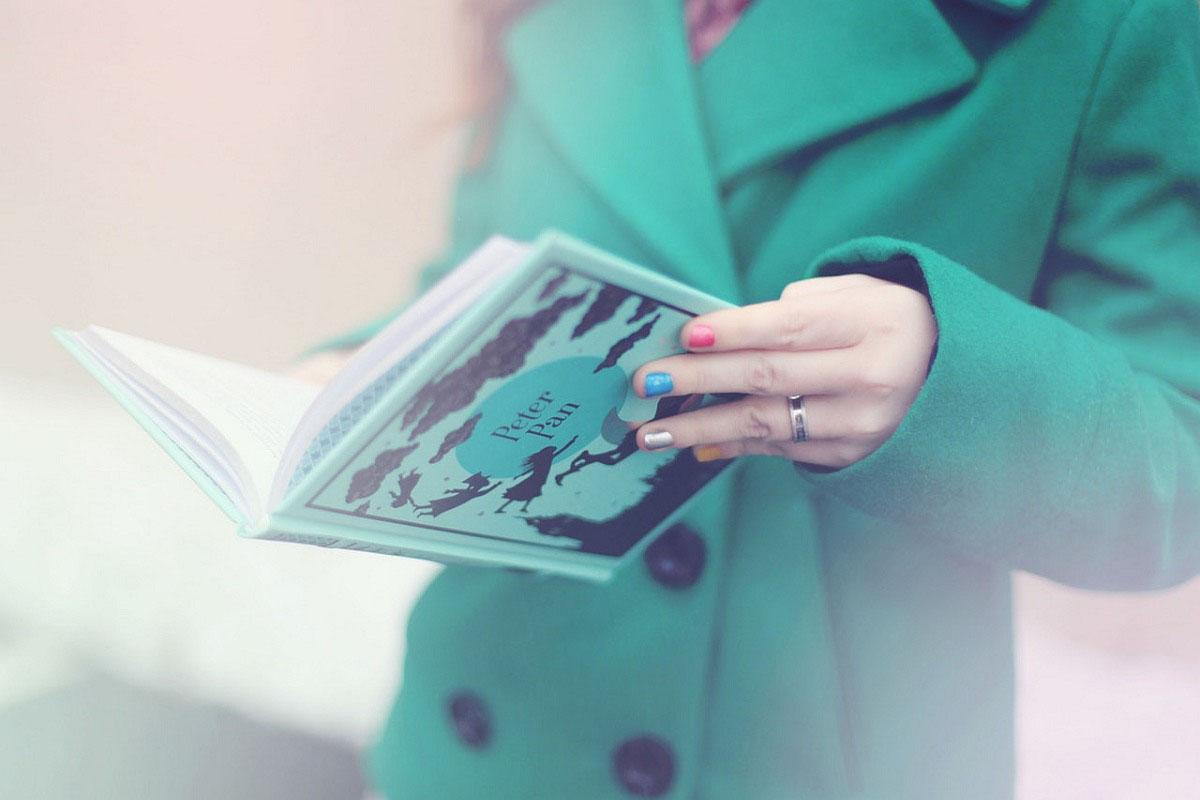 4 könyv borongós napokra – hallássérült főhősökkel