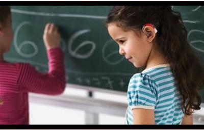 10 tévhit amivel a tanároknak mindenképpen tisztában kell lenniük a nagyothalló gyermekekkel kapcsolatban