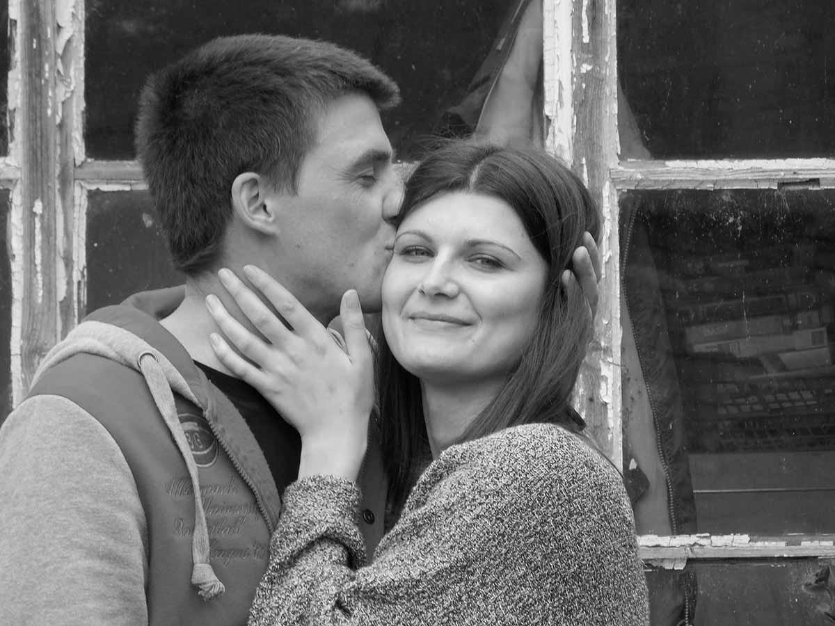 Szerelem hallássérülten – Krisztina szívmelengető vallomása barátjához