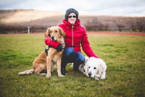 """,,Egy hangjelző kutya nem pótolja egy hallókészülék funkcióját, de kiválóan kiegészítheti azt."""" – interjú Loványi Eszterrel"""
