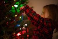 Hogyan éli meg egy hallássérült gyermek a Mikulást és a Karácsonyt?