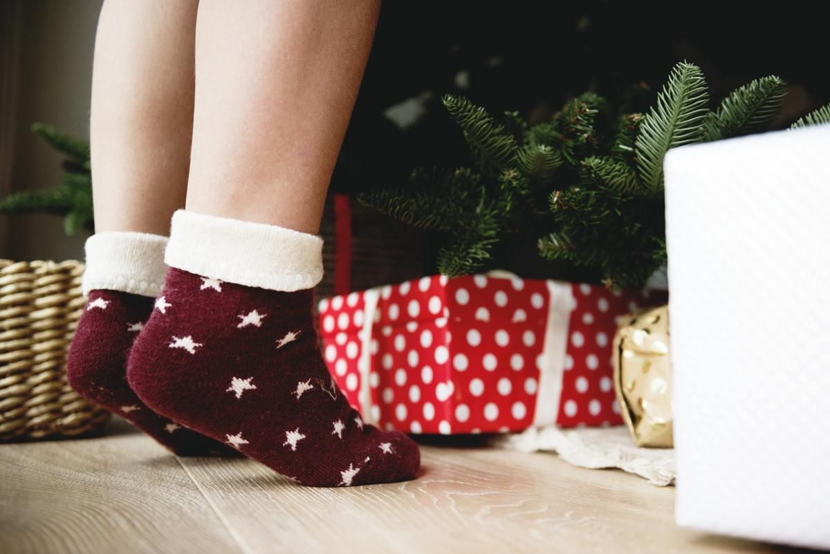 Hogyan éli meg a Mikulást és a Karácsonyt egy hallássérült gyermek?