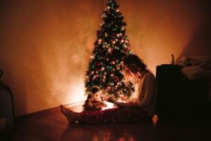 """""""A fán villódzó fények szolgáltatták számomra azt a zenét, amit én nem hallottam."""" – 7 hallássérült mesélt a Szentestéjéről"""