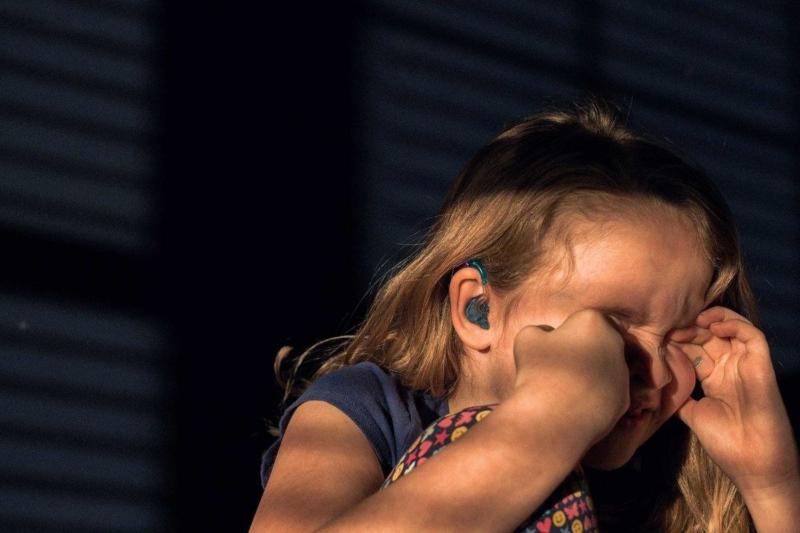 8 instagram család, ahol van hallássérült gyermek