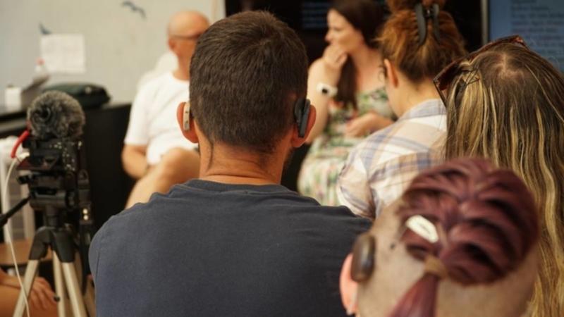 8 dolog, amit egy hallássérült tábor adhat neked!