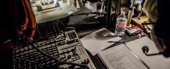 Audionarráció