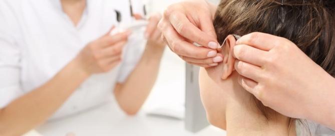 5 hiba, amit egy audiológus elkövet hallókészülék illesztéskor