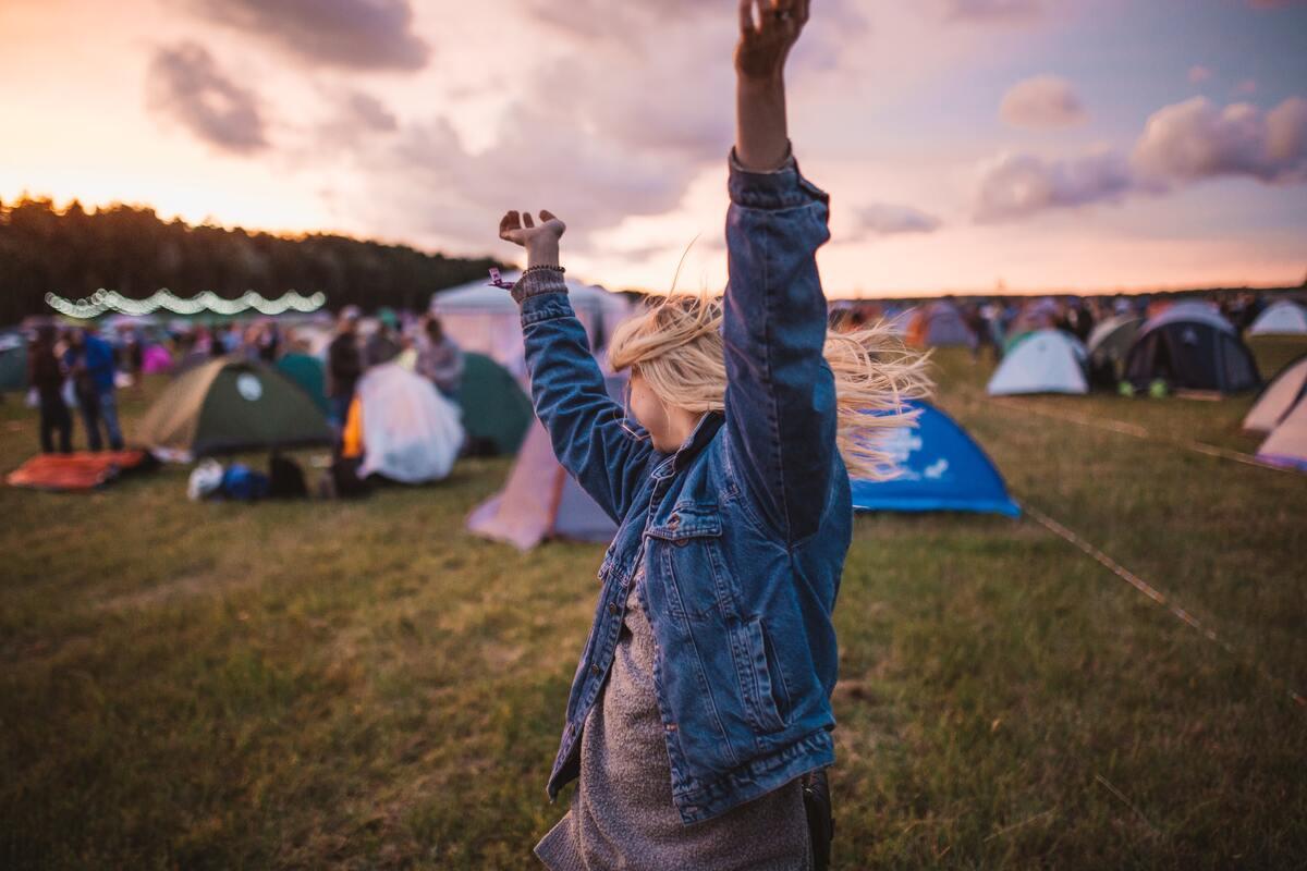 7 ok, amiért fontos témánk a hallásvédelem a fesztiválokon