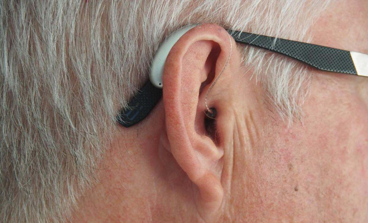 5 frusztráció, amivel találkozni fogsz friss hallókészülék viselőként
