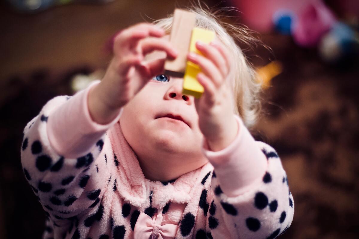 Játékok, amikkel találkozni fog egy hallássérült gyermek a fejlesztéseken