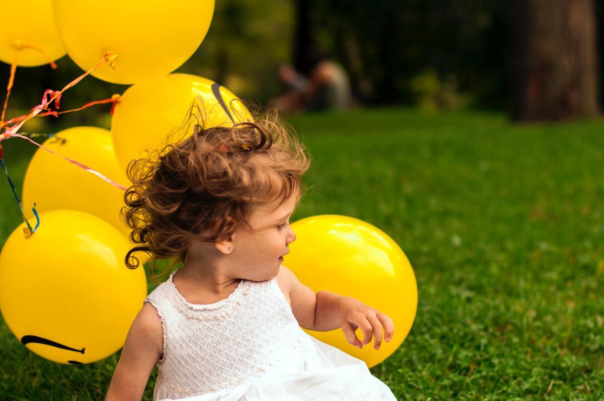 Hallássérült gyermek beszédfejlődése: így beszélj vele jól!